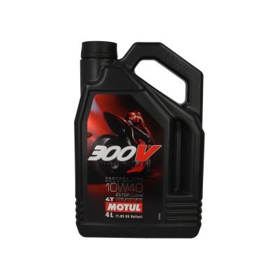 Motorový olej ATV TRAIL MINERAL 4T 10W-40 1 l