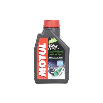 Motorový olej EXS FULL SYNTHETIC ESTER 4T 10W-40 1 l