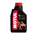 Motorový olej H1-R RACING 100% SYNTHETIC ESTER 2T (355 ml)