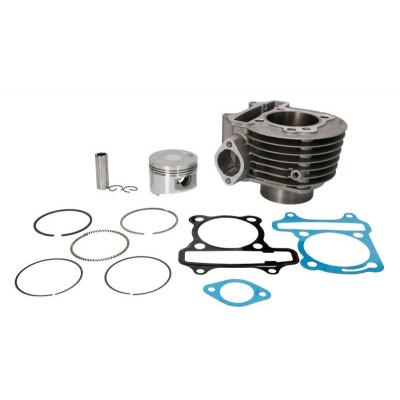 Motorový olej EXP SYNTHETIC ESTER BLEND 4T 15W-50 4 l