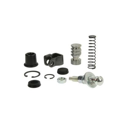 Jehlový ventil karburátoru